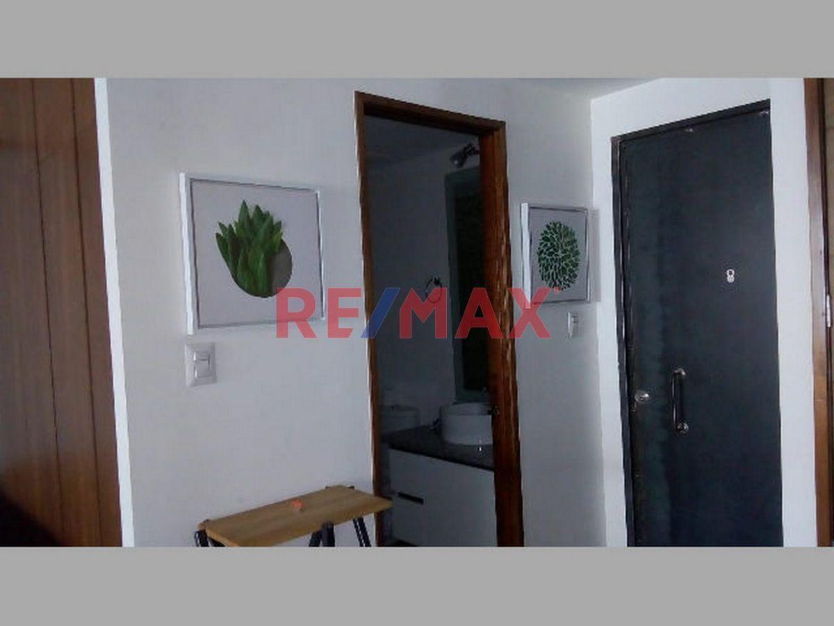 Remax real estate, Guatemala, Zona 04, Z.4 Apto. Amueblado En Edif. Cuatro Venezia