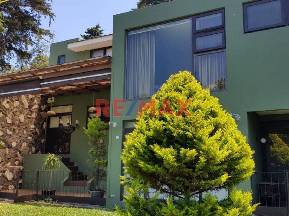 Remax real estate, Guatemala, Fraijanes, Casa En Km. 16.5 Carr. A El Salv. Terravista