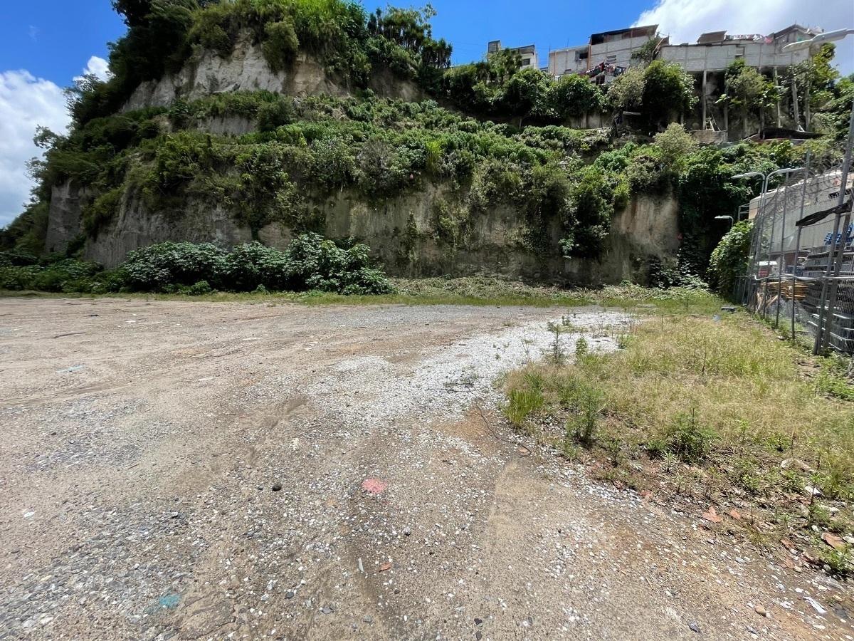 Remax real estate, Guatemala, Zona 05, Z.5 Terreno En Renta Sobre Calzada La Paz