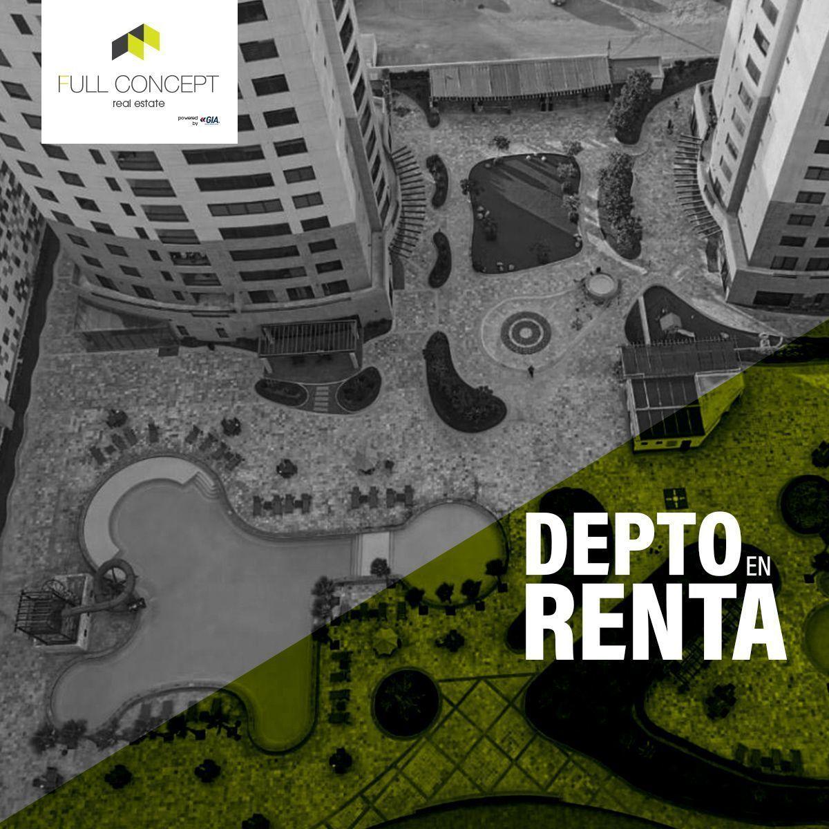 1 de 6: Departamento amueblado en renta en Tijuana