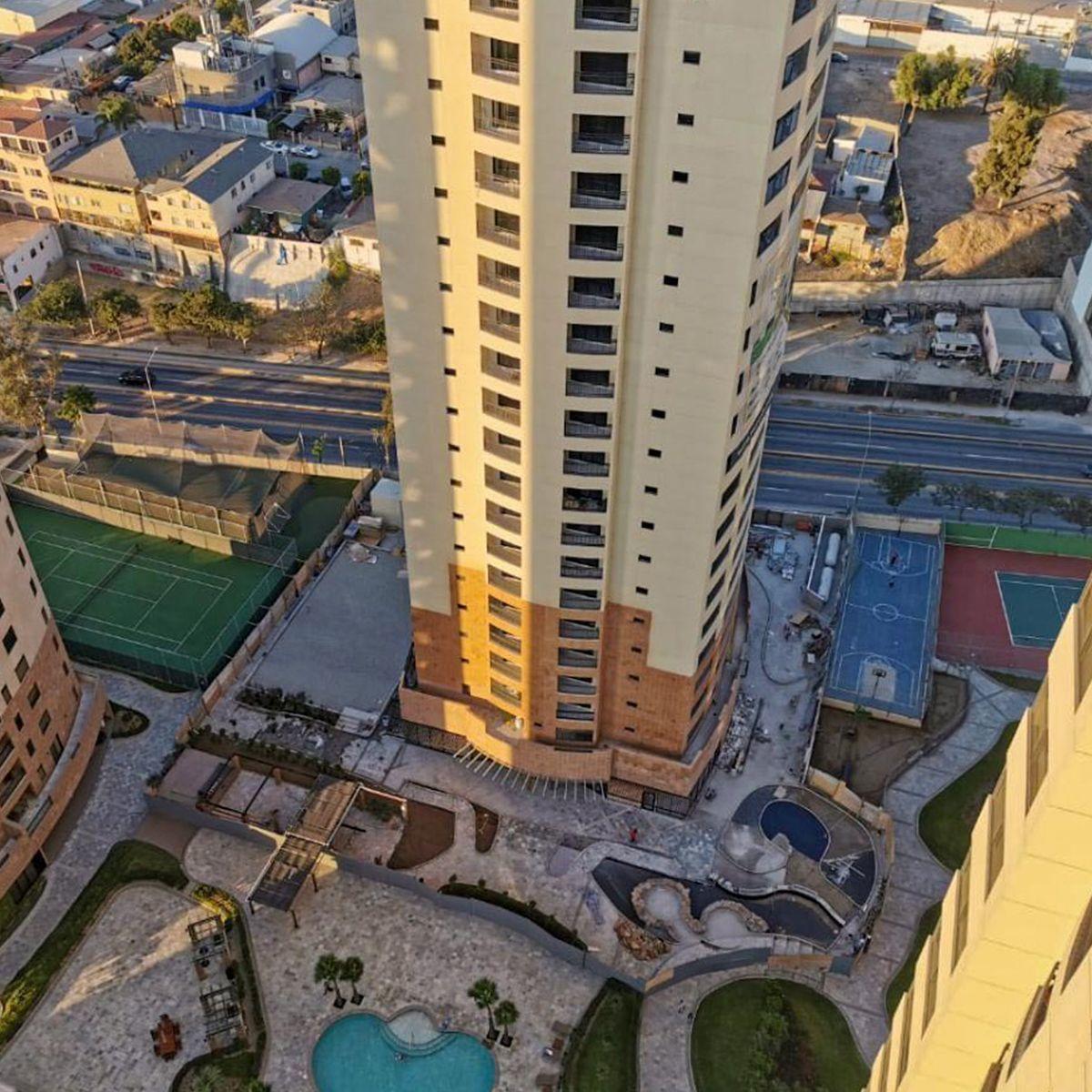 2 de 6: Ubicado en el mejor complejo residencial