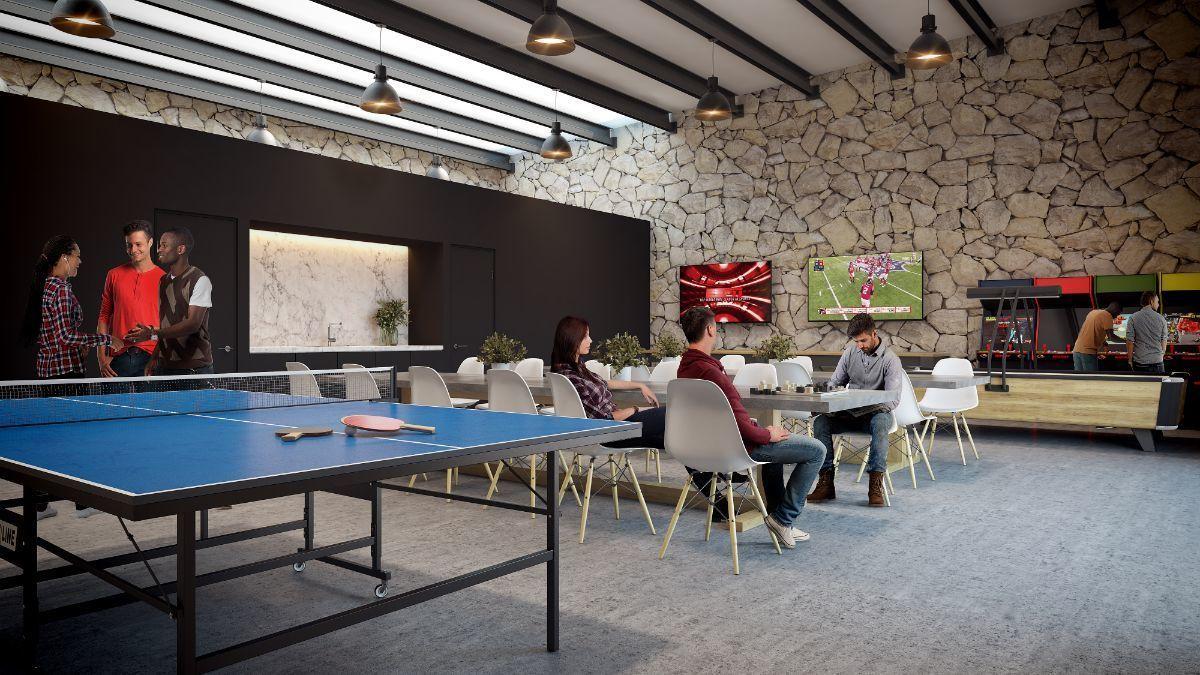 3 de 7: Salón de Juegos Imagen ilustrativa