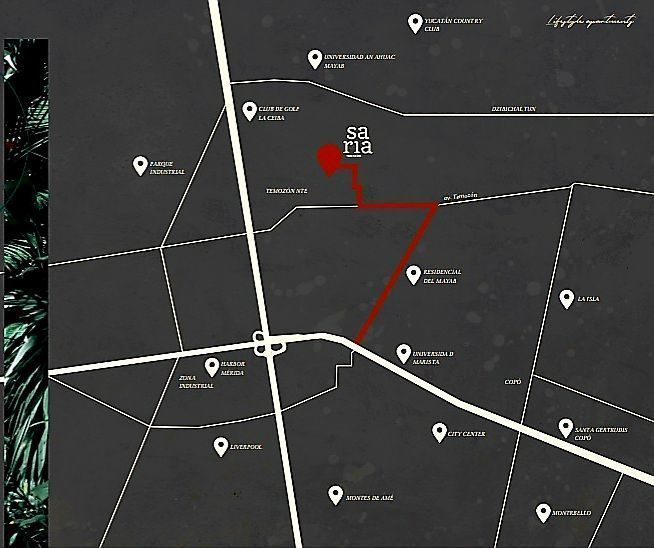 11 de 18: Departamento Venta  Norte Mérida Yucatán Chichen Realty