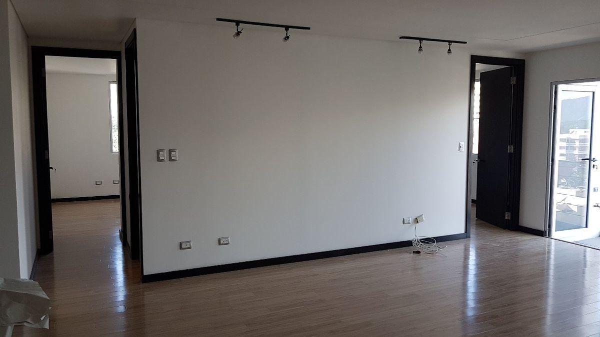 2 de 8: Vista d e las habitaciones