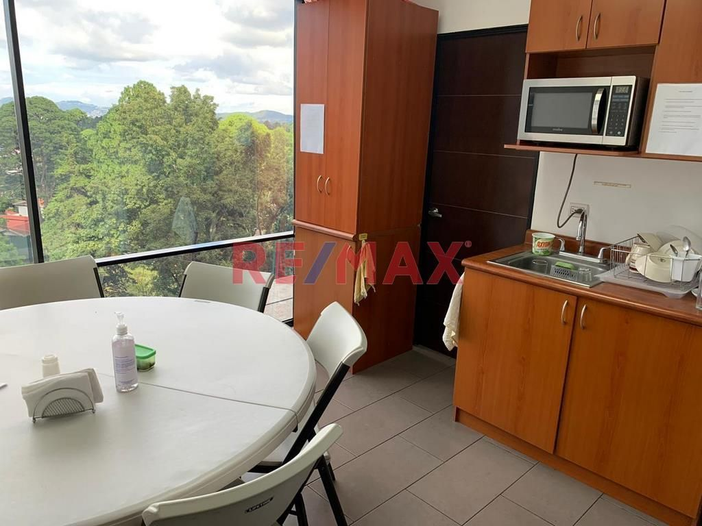 Remax real estate, Guatemala, Zona 10, Zona 10 Oficina en Venta Design Center
