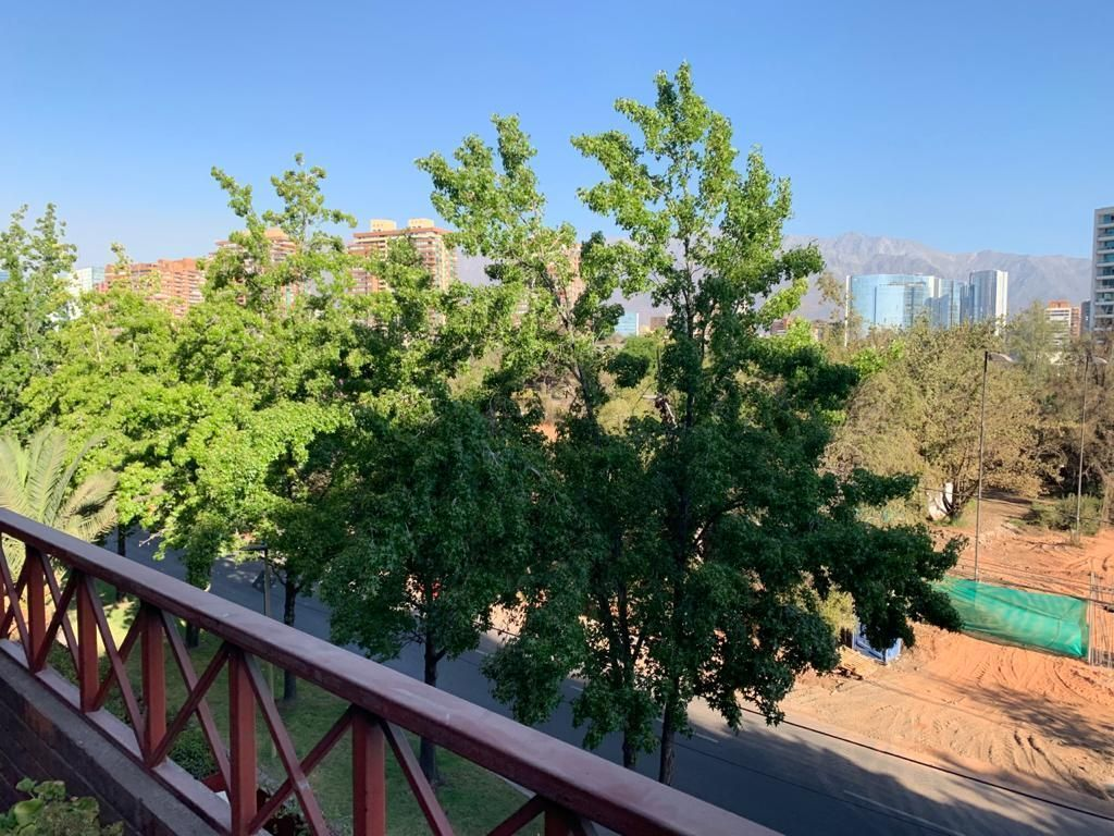 5 de 14: Vista de la terraza