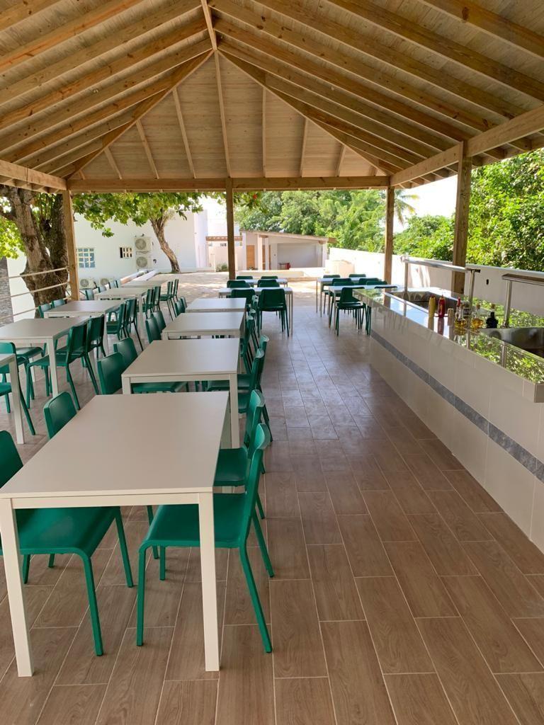 23 of 29: Hotel en venta samana 40 dormitorios vista la la bahia