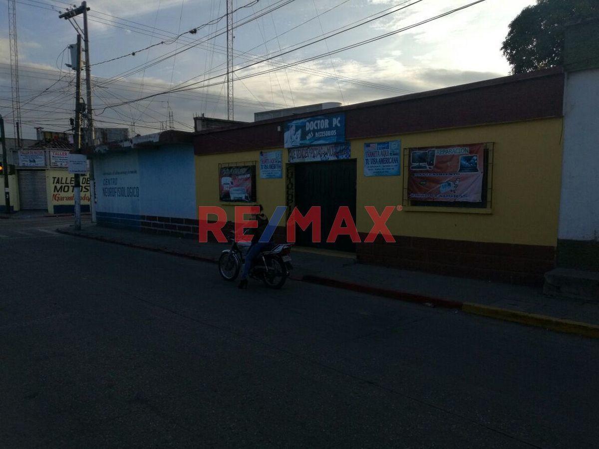 Remax real estate, Guatemala, Jalapa, Casa en venta, excelente ubicaciòn, para uso comercial o residencial