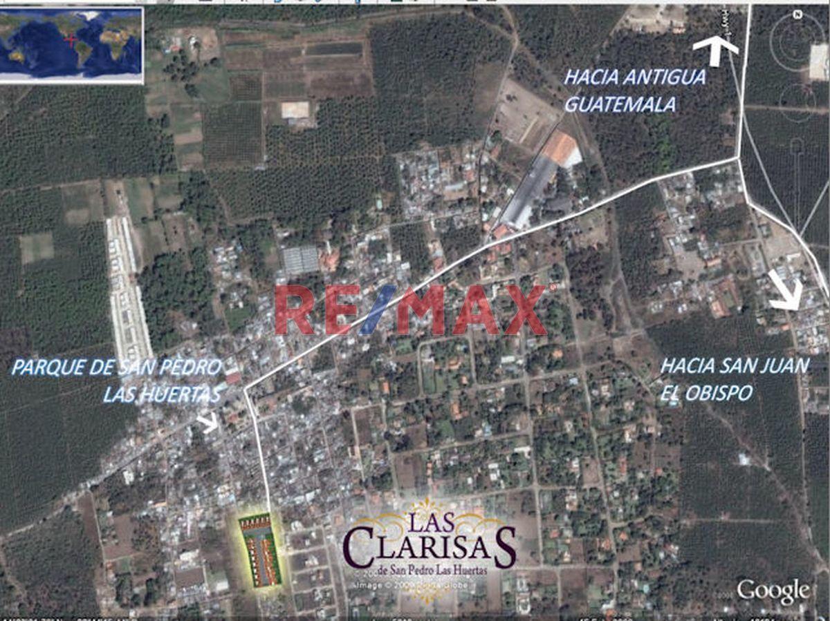Remax real estate, Guatemala, La Antigua Guatemala, Apto. Amueblado en Cond. Las Clarisas Ant. Guatemala