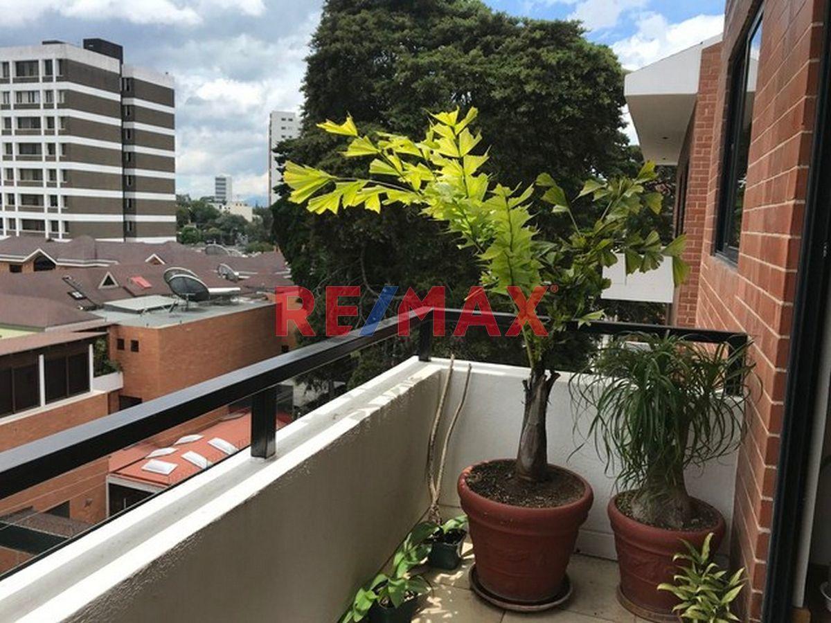 Remax real estate, Guatemala, Zona 10, Z.10 Apto. en Torre Oakland