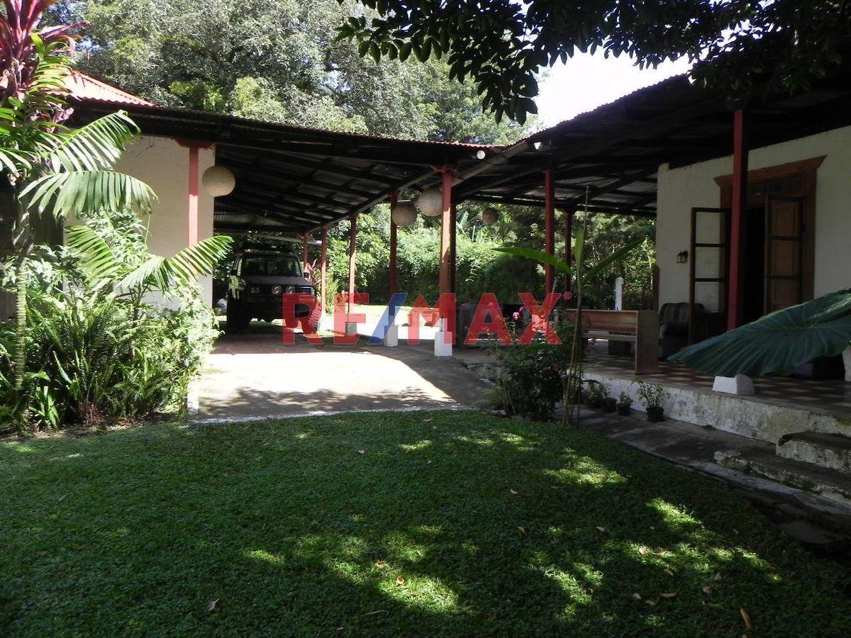 Remax real estate, Guatemala, Santa Elena Barillas, FINCA EN RENTA PARA EVENTOS O RESTAURANTES TIPO CAMPRESTRE.