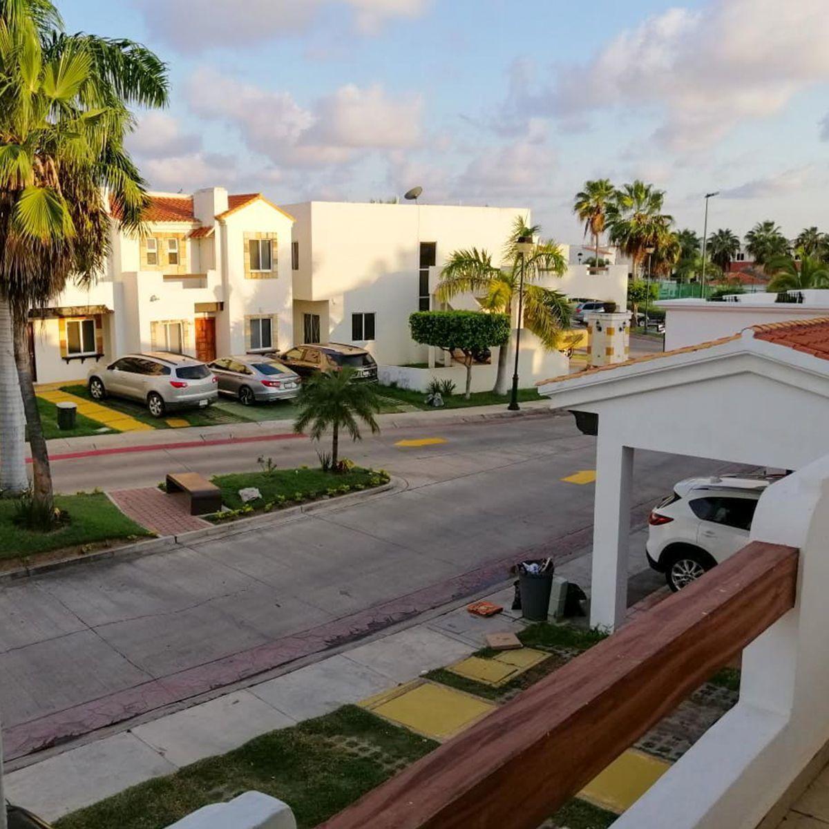8 de 10: Su balcón ideal para disfrutar la visa