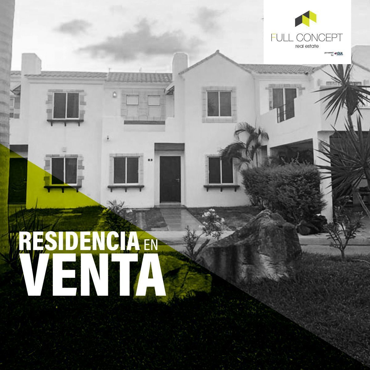 1 de 10: La residencia de sus sueños en Mediterráneo Club Residencial
