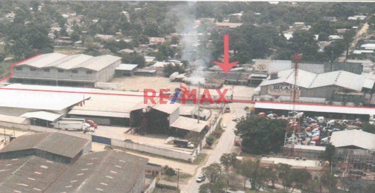 Remax real estate, Guatemala, Guatemala City, Complejo de bodegas industriales con excelente ubicación y acceso. En San Pedro