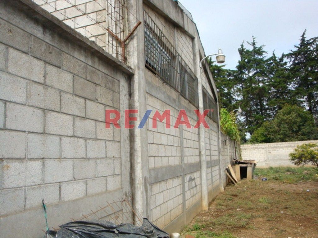 Remax real estate, Guatemala, San Lucas Sacatepequez, Bodega en Venta Jardines de San Lucas, San Lucas Sacatepéquez