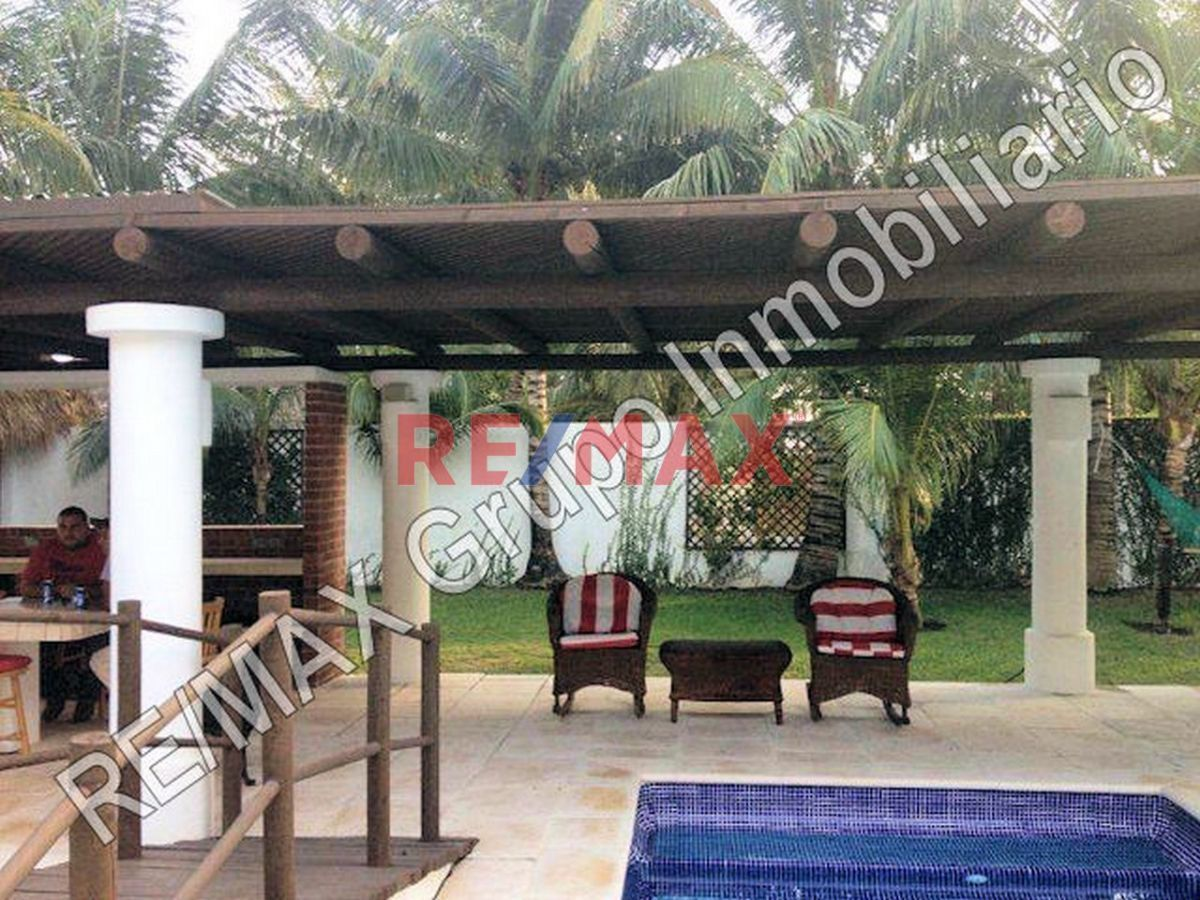 Remax real estate, Guatemala, Taxisco, Preciosa Casa de Playa en Monterrico