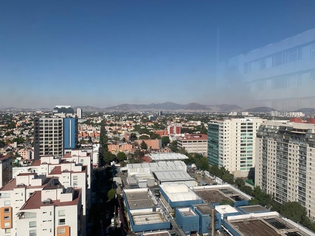 5 de 8: Bellísima vista citadina