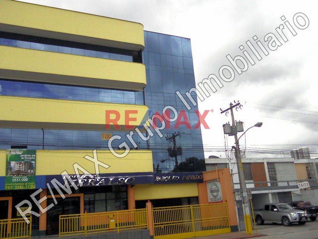Remax real estate, Guatemala, Zona 09, Oficina en Zona 9