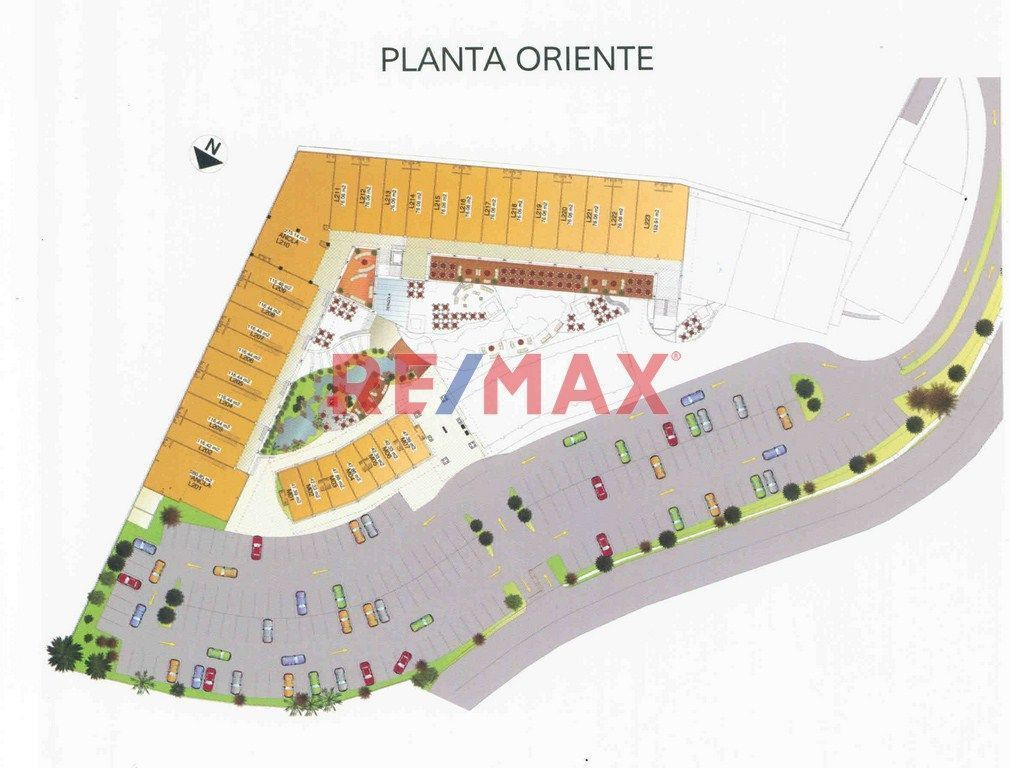 Remax real estate, Guatemala, Guatemala City, Centro Comercial The Shops at Muxbal, locales comerciales en alquiler.