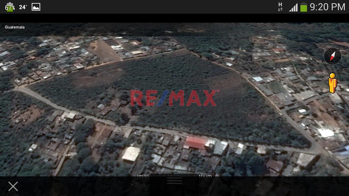 Remax real estate, Guatemala, La Antigua Guatemala, Terreno en Venta en Carretera a San Juan.
