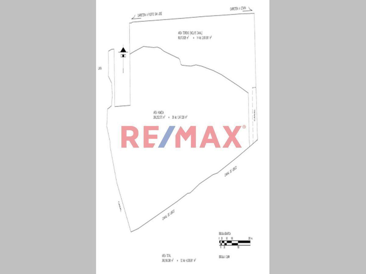 Remax real estate, Guatemala, Puerto San Jose, Vendo Terreno Km. 117 Carr. a Puerto San José