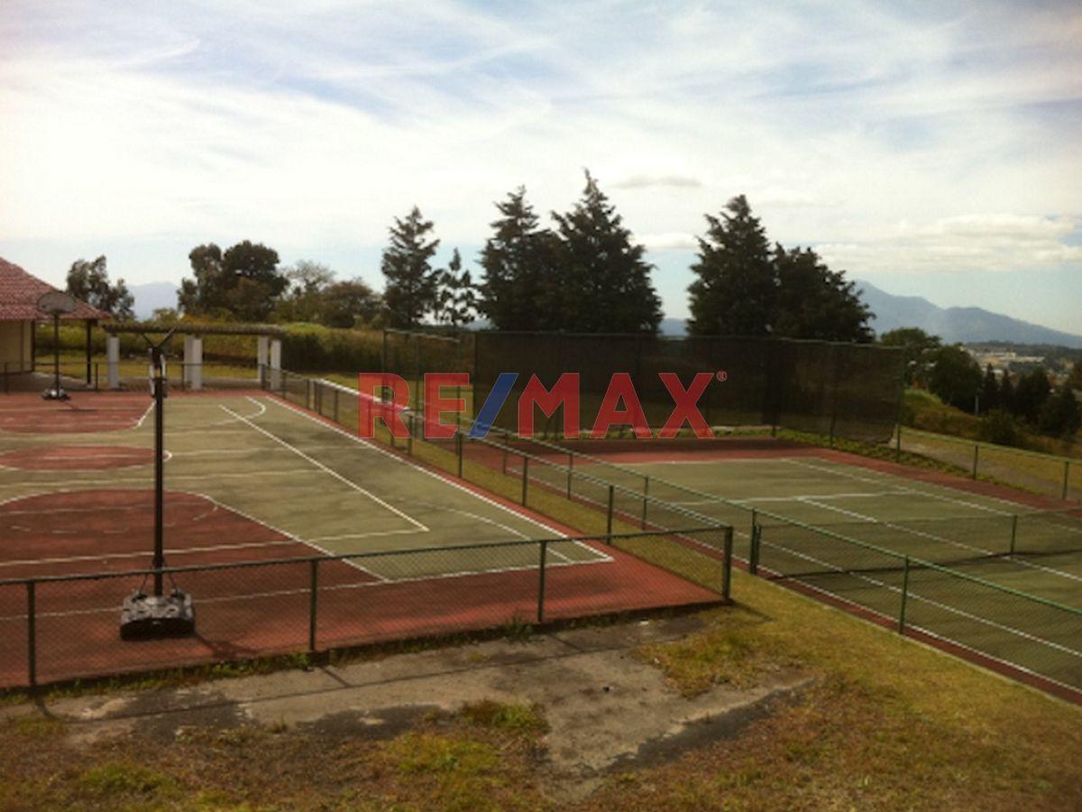 Remax real estate, Guatemala, Road to El Salvador, Terreno en Venta Km. 18.5 Carr. a El Salv. Cond. Las Alturas