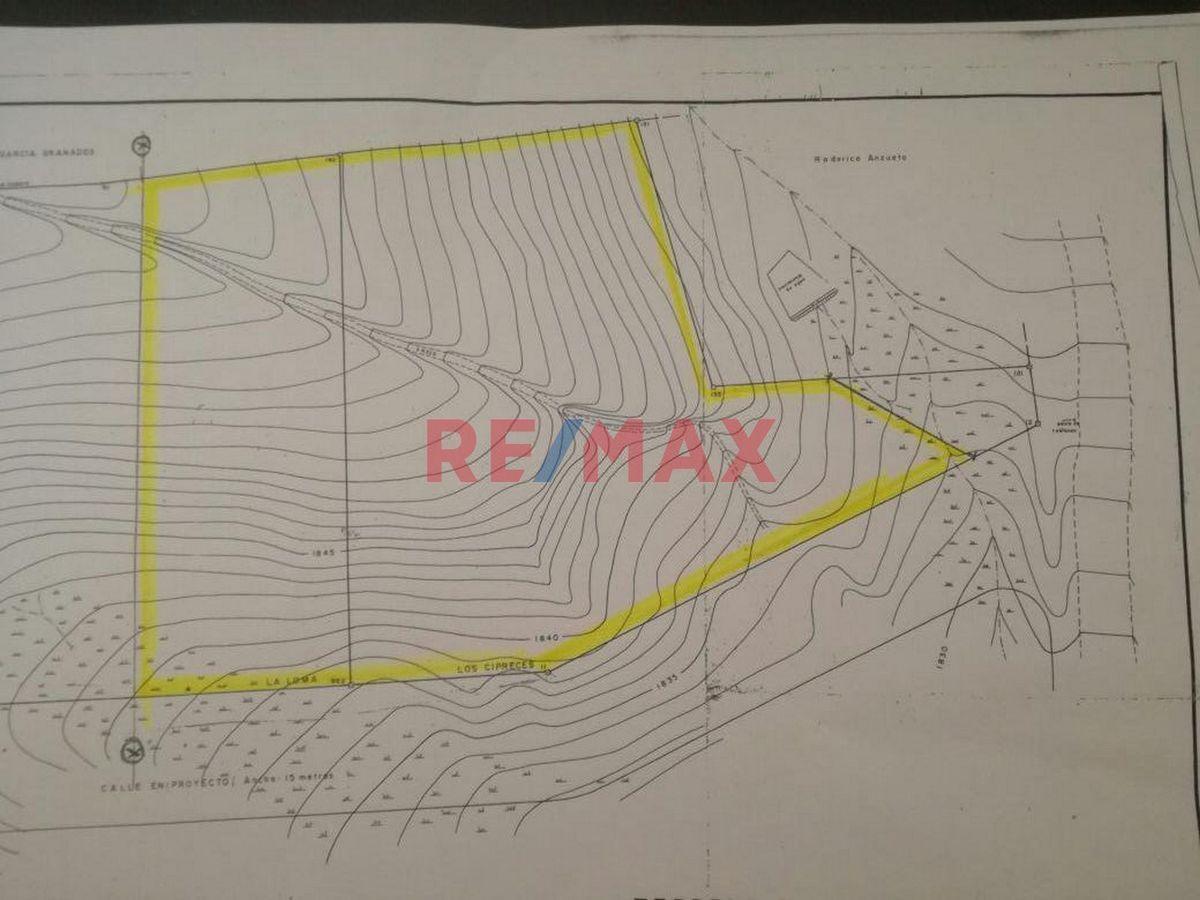 Remax real estate, Guatemala, Santa Catarina Pinula, TERRENO EN VENTA, LOS CIPRESES MUXBAL