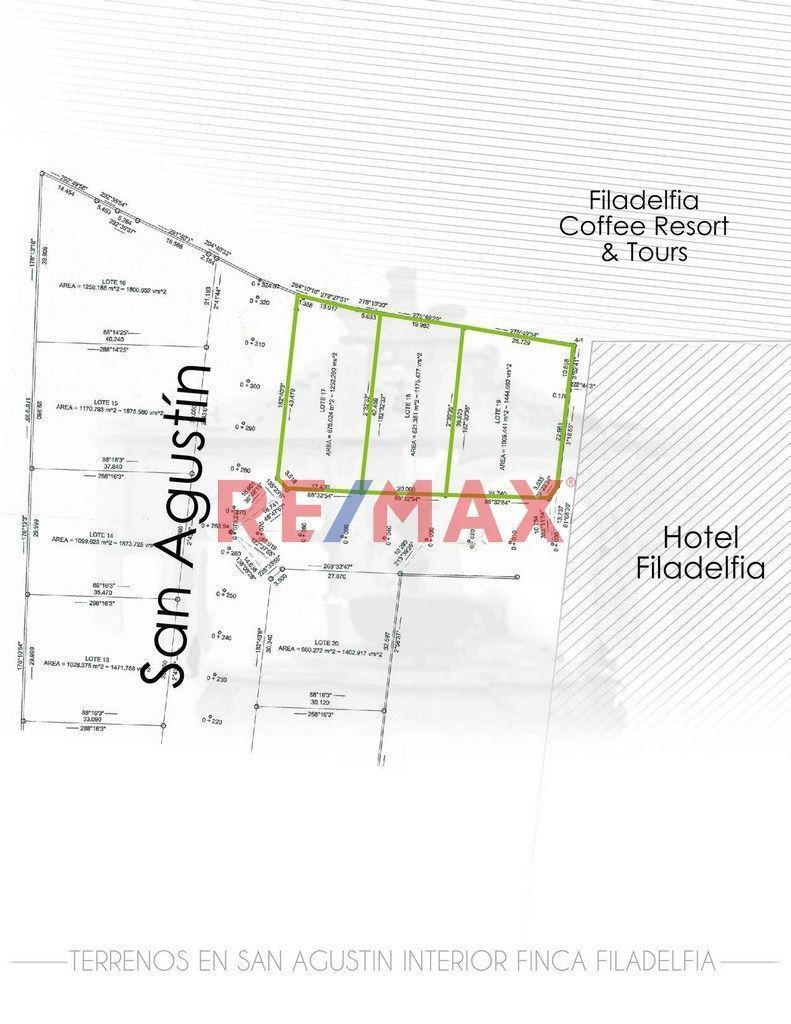 Remax real estate, Guatemala, La Antigua Guatemala, Terreno en Venta, Bosques de Filadelfia San Agustín, Antigua Guatemala