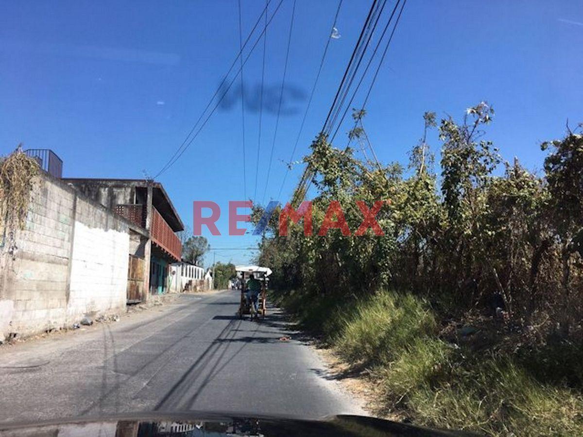 Remax real estate, Guatemala, Petapa, Terreno en Venta San Miguel Petapa Excelente Ubicación y Accesos