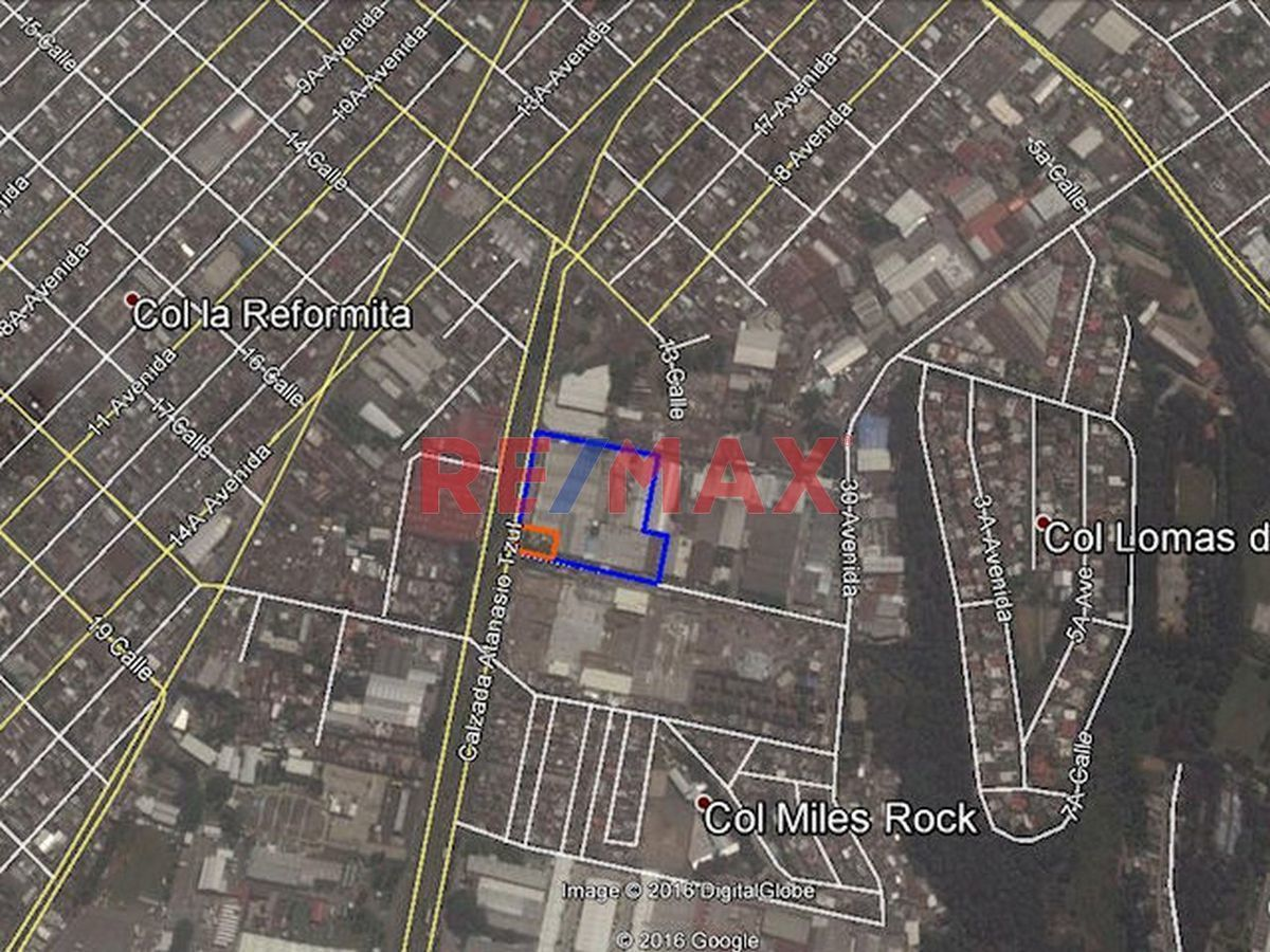Remax real estate, Guatemala, Zona 12, Z.12 Locales en Alquiler, Maderos Express