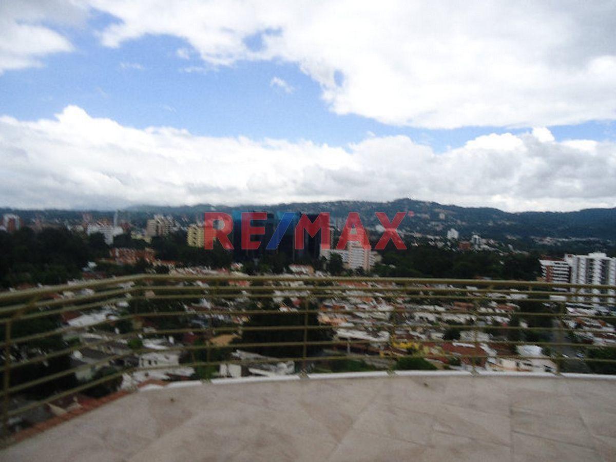 Remax real estate, Guatemala, Zona 14, Z.14 Apto. en Edif. Tadeus