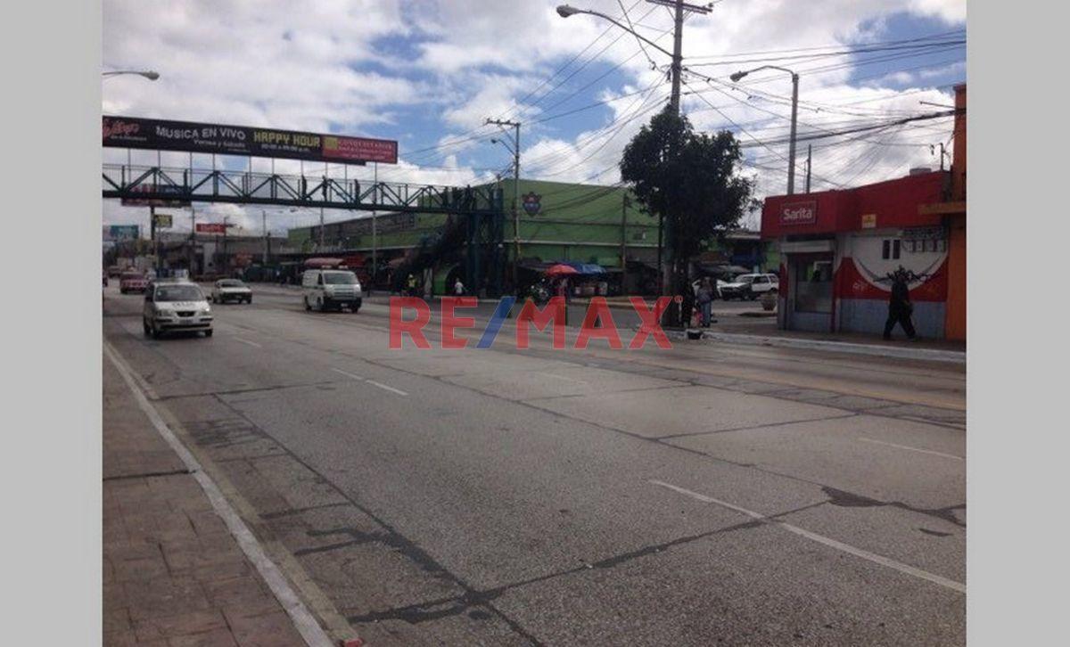 Remax real estate, Guatemala, Zona 02, Propiedad para Uso comercial Sobre la Calle Marti, Frente a Mega Paca y a media