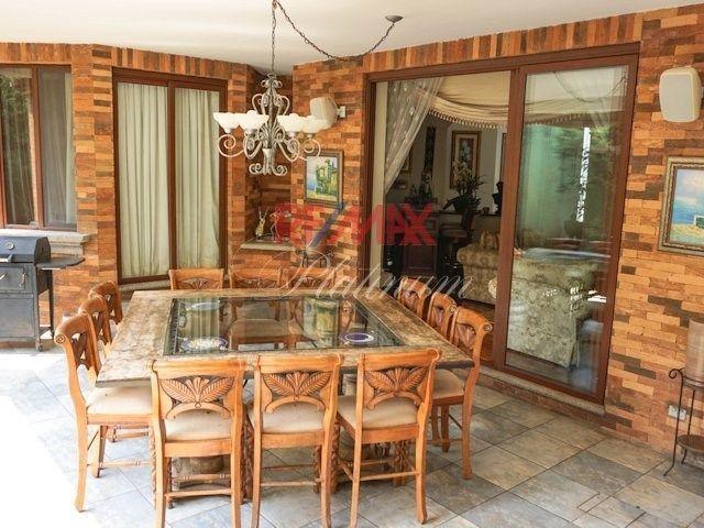 Remax real estate, Guatemala, Zona 16, CLUB DE GOLF SAN ISIDRO, PRECIOSA CASA