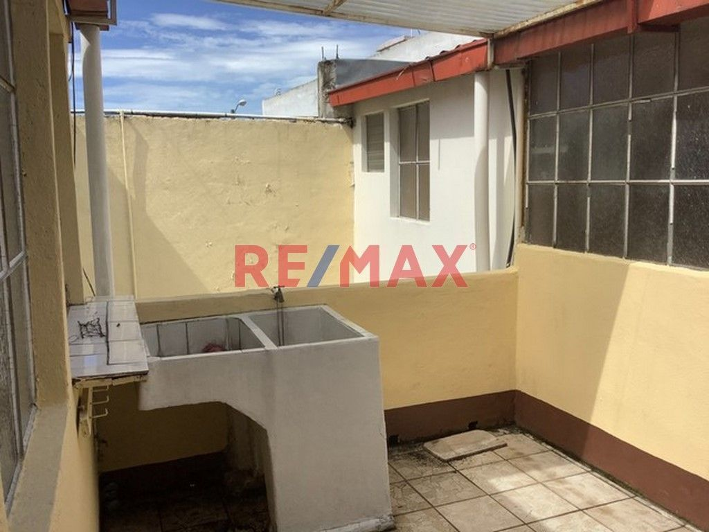 Remax real estate, Guatemala, Zona 01, Z.1 Apartamento En Renta