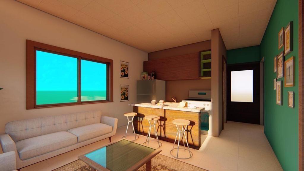 4 de 7: Edificio en venta nuevo para la venta en bavaro