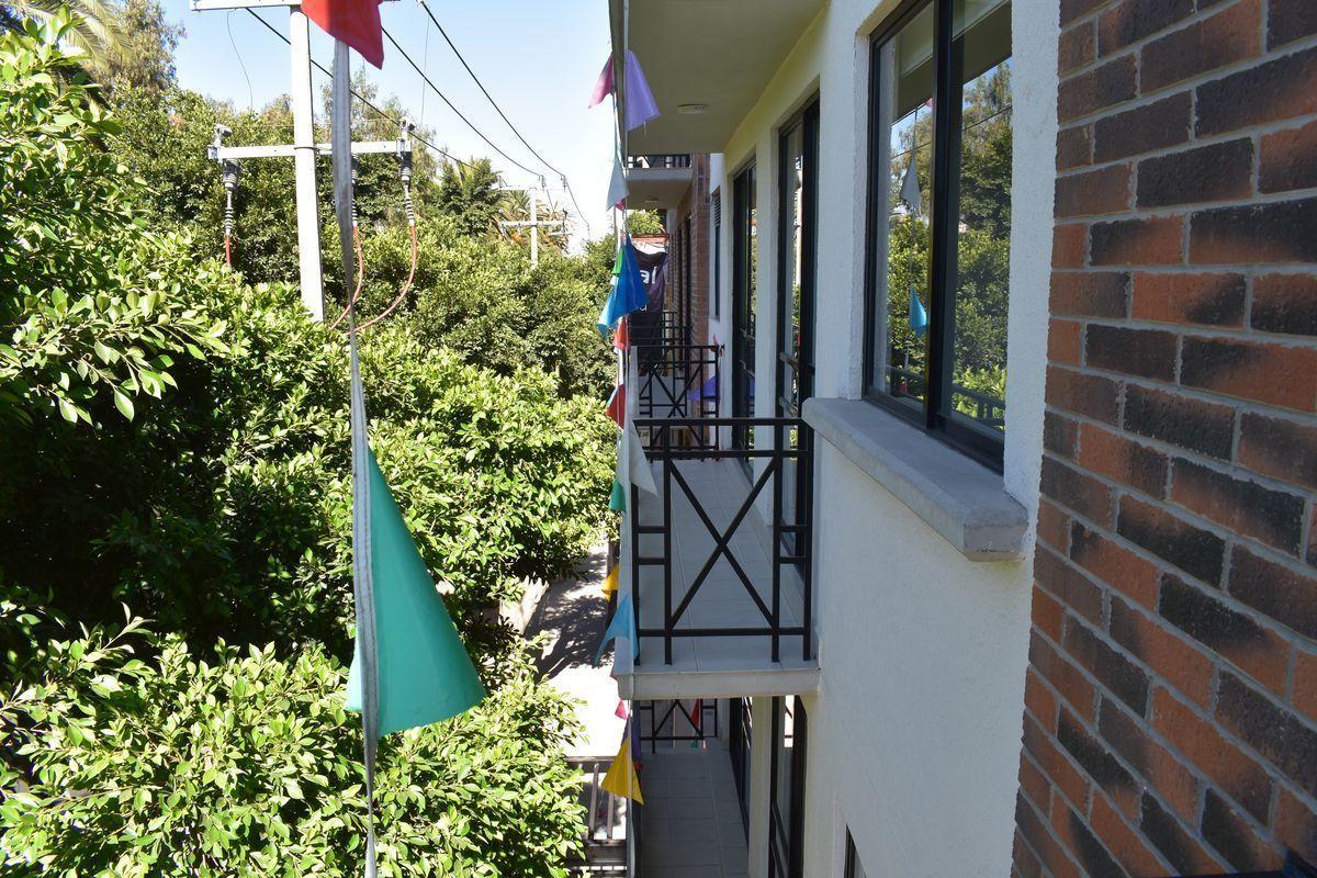 10 de 12: Balcones
