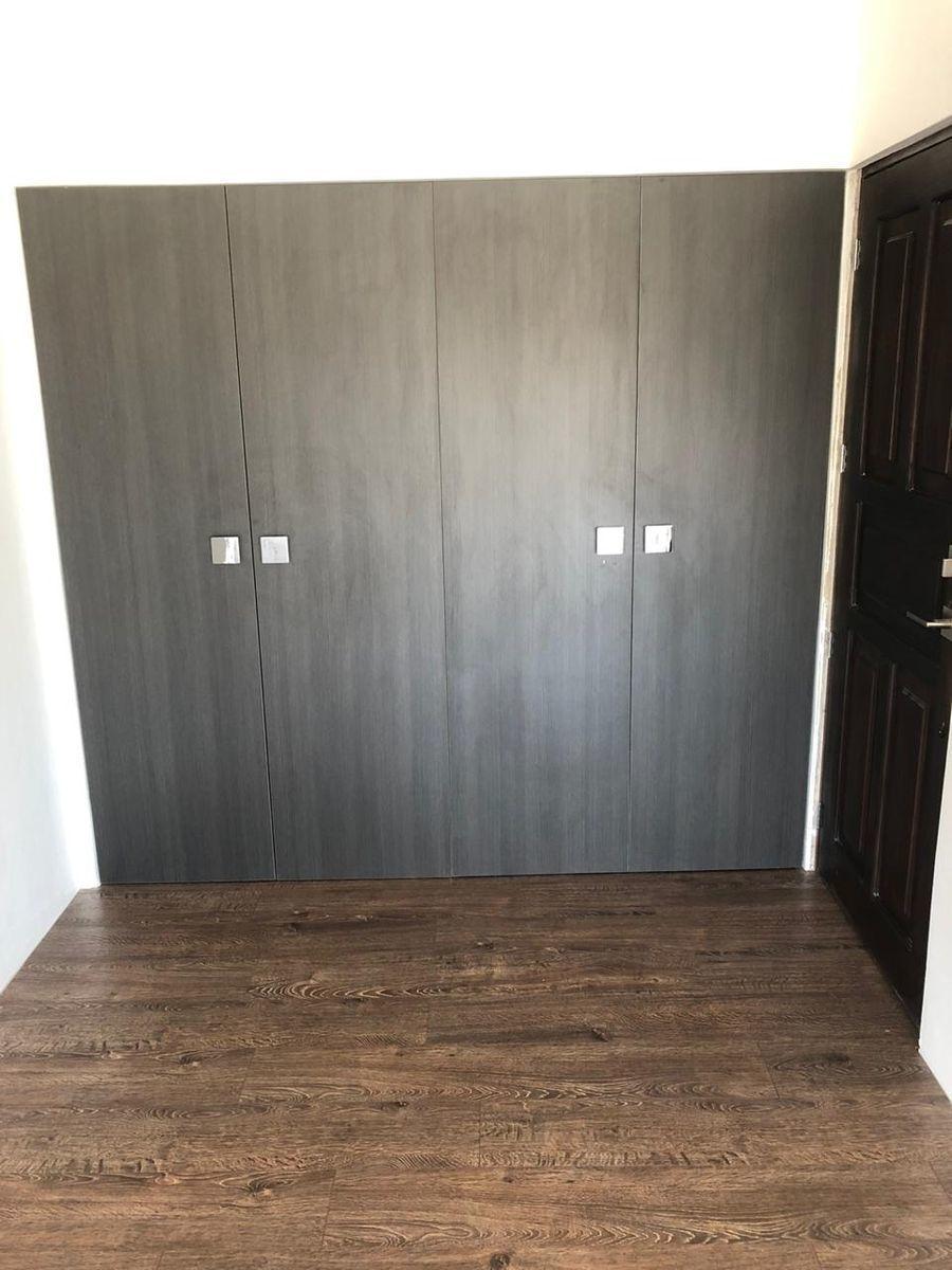 10 de 13: Closets en las habitaciones secundarias