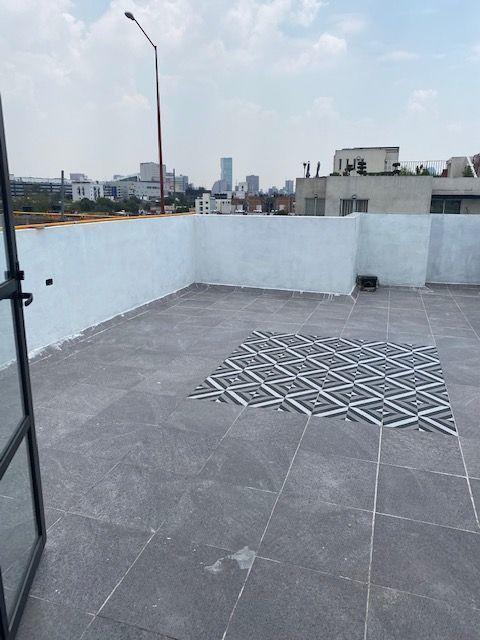 11 de 14: Roof comun