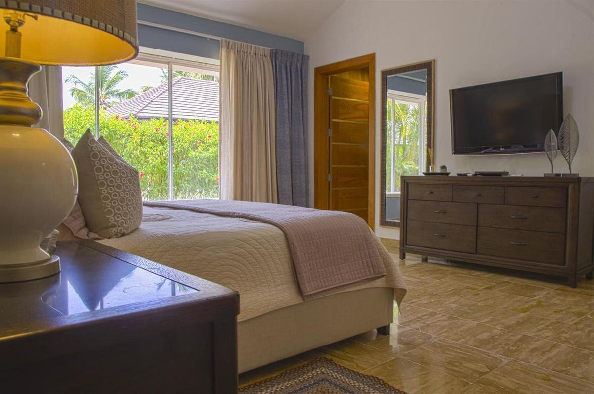 16 de 29: Villa casa de campo 4 dormitorios moderna