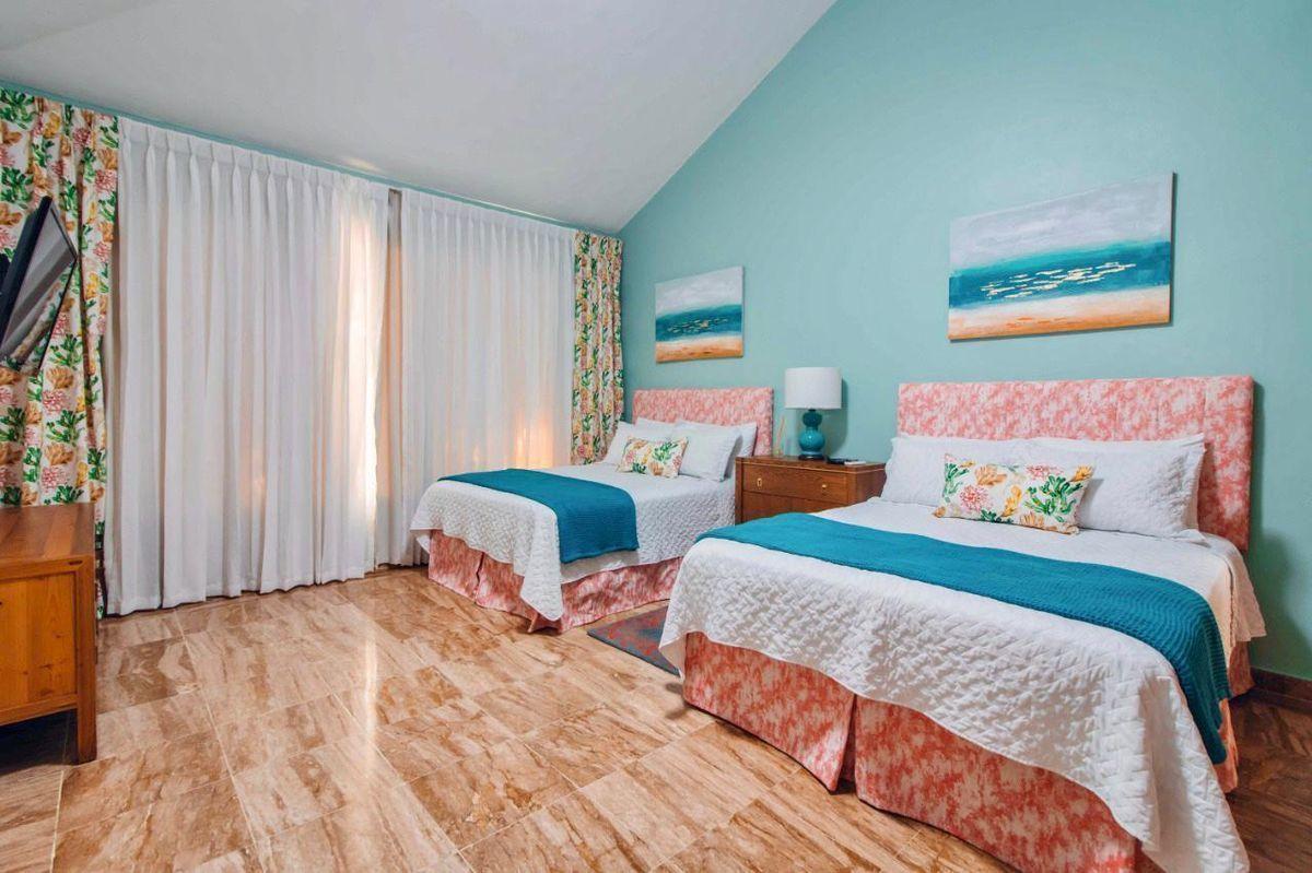 27 de 29: Villa casa de campo 4 dormitorios moderna