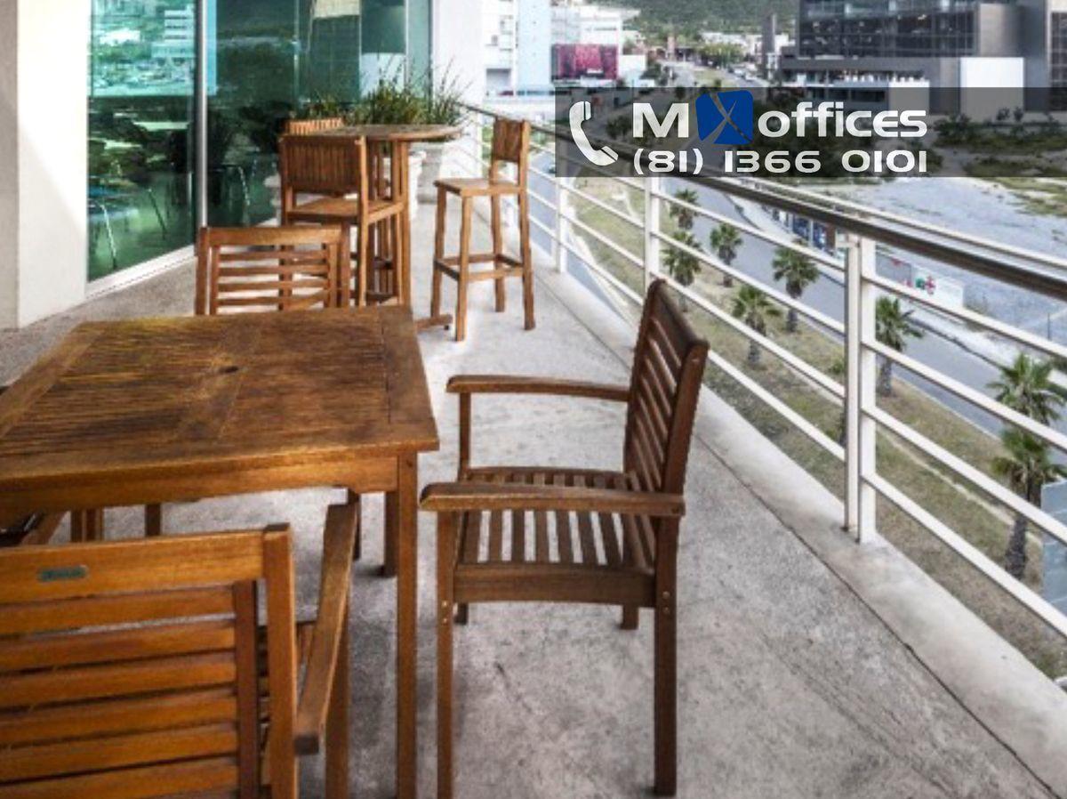 10 de 12: terraza comedor común