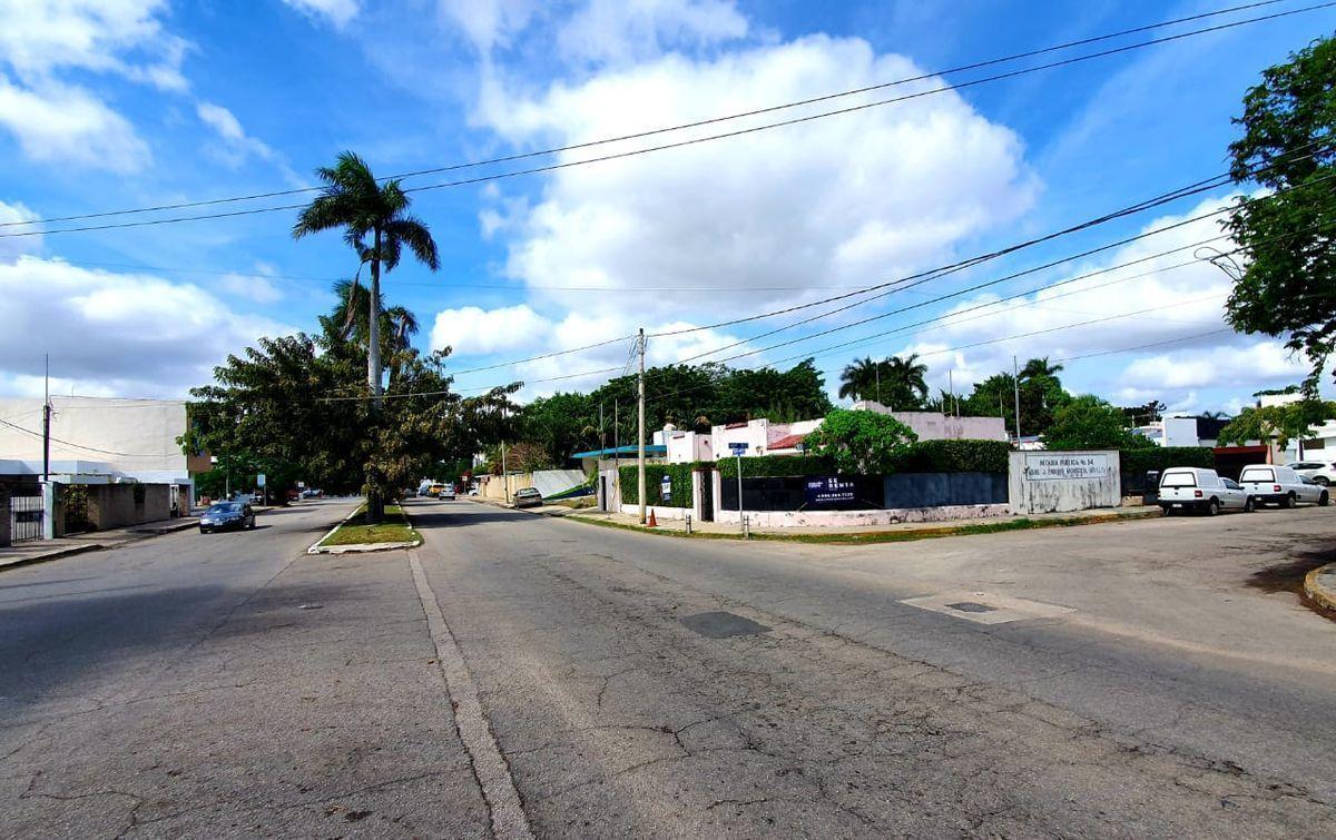 3 de 8: Terreno comercial renta Mérida Yucatán  Chichen Realty