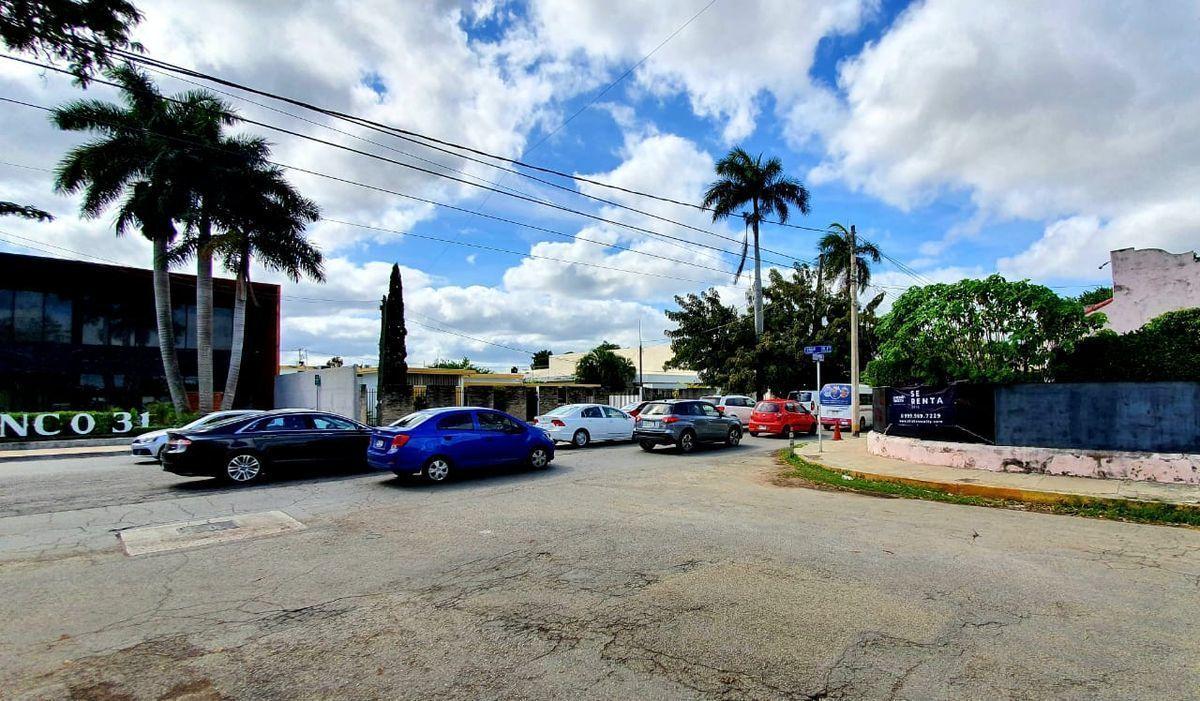 6 de 8: Terreno comercial renta Mérida Yucatán  Chichen Realty