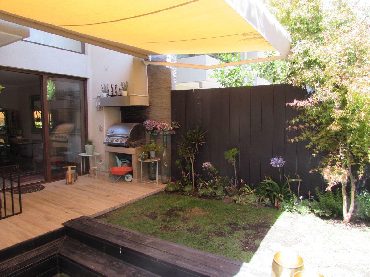 1 de 21: Jardín/Terraza