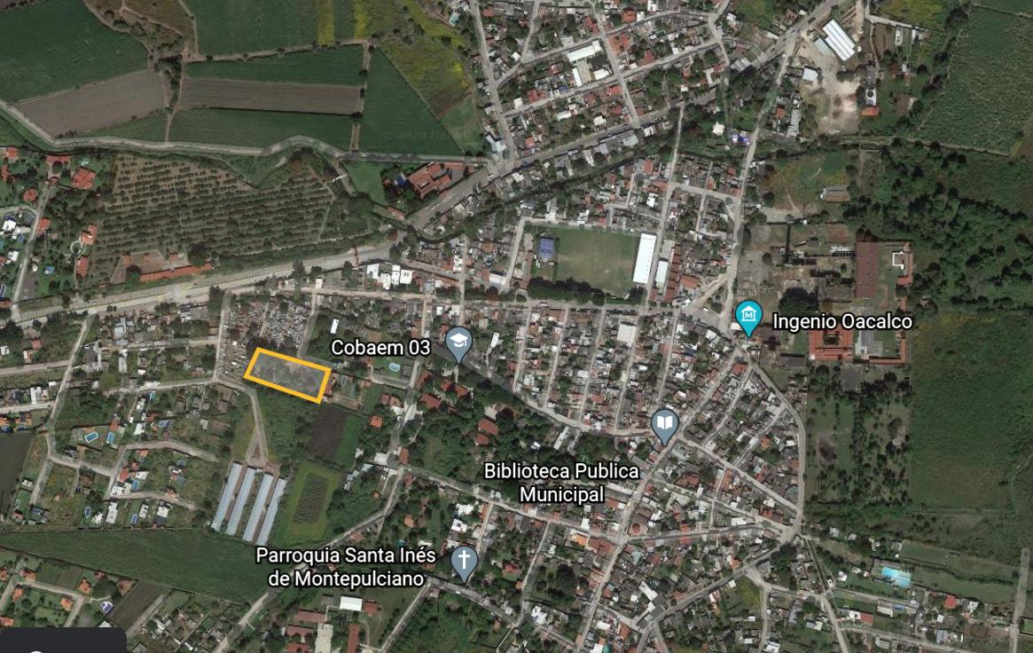 3 de 4: Oacalco Morelos
