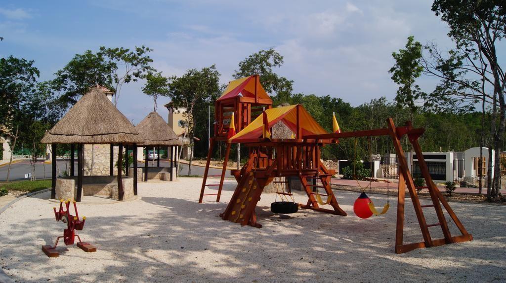 9 de 13: Áreas de juegos infantiles