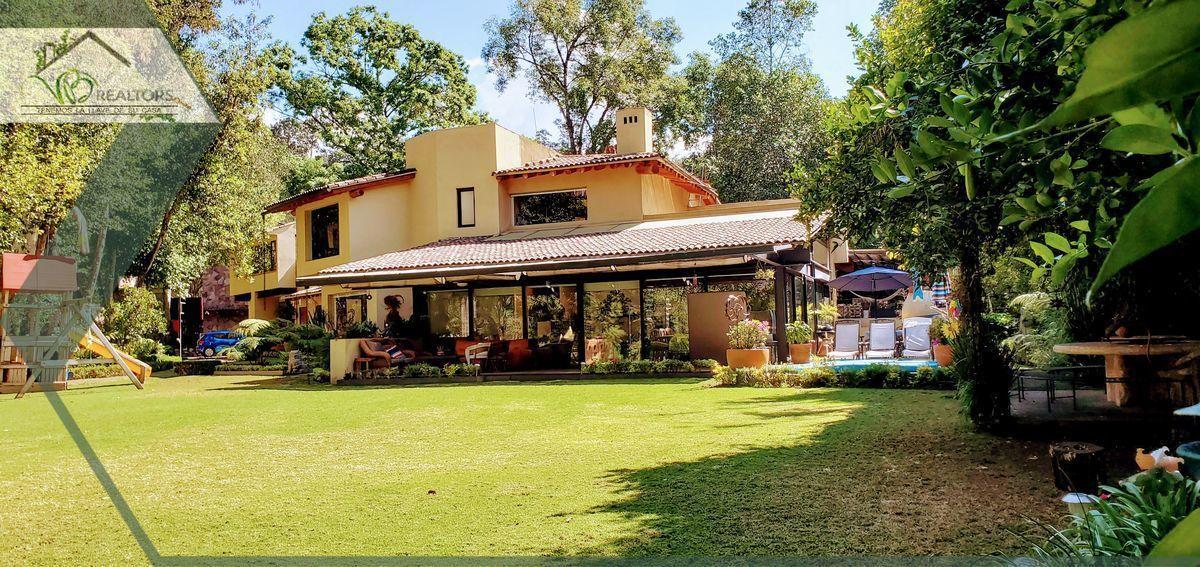 1 de 41: Favhada a campo de Golf - casa en venta www.vbrealtors.net