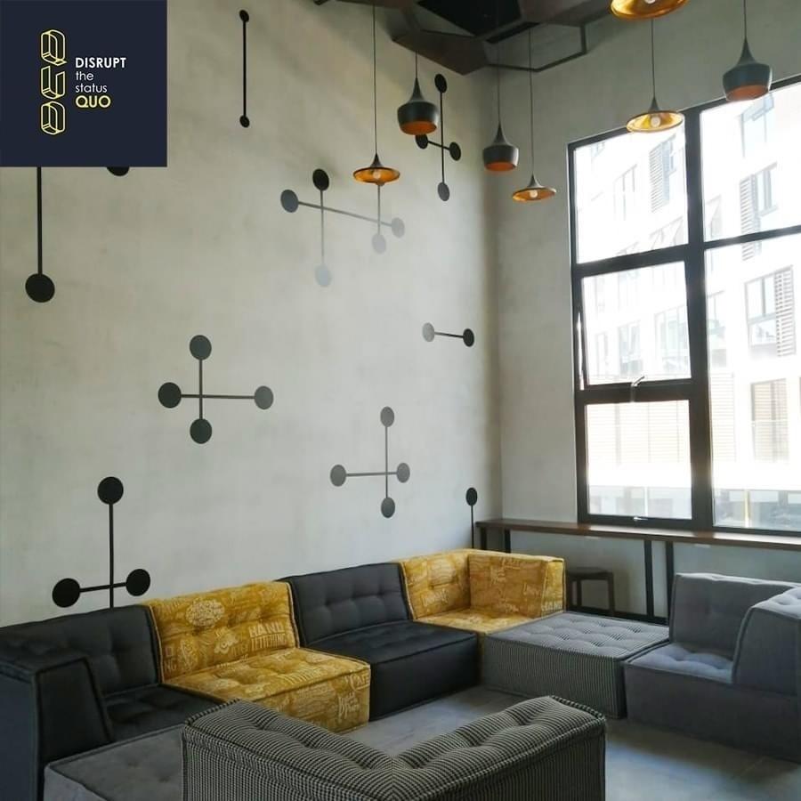 Remax real estate, Guatemala, Zona 04, Zona 4 Apartamento en Edificio QUO -nivel alto-