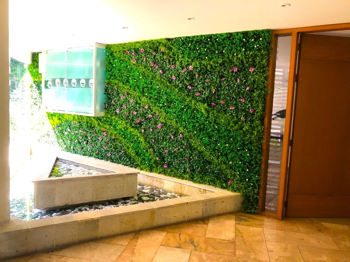 1 de 17: Lobby de acceso