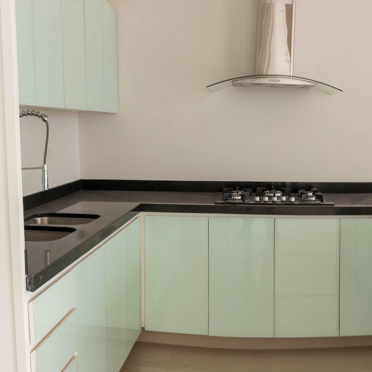 5 de 9: La Residencia cuanta con cocina integral
